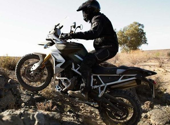 Overdrive: First drive review of Triumph Tiger 900 GT Pro