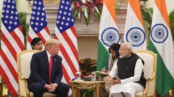 India, US could strike a 'smaller' trade deal in the coming weeks: Indian envoy
