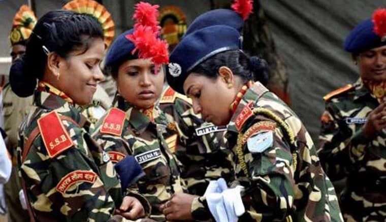 The role of women in military: Why the battle for equality is only half won