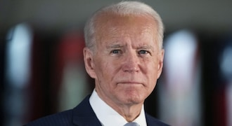 US Elections 2020: Biden says it is time for Trump to pack his bags and go home