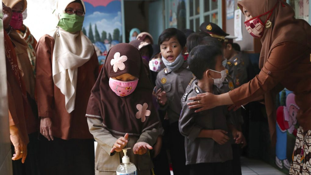 Children no longer 'hidden victims' of COVID-19 in Indonesia, many younger than 5 dead: Report