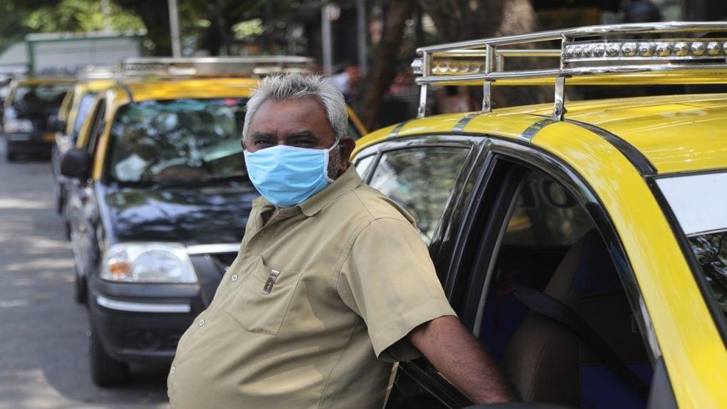 Coronavirus impact: Mumbai taxi drivers see income fall by almost 50%