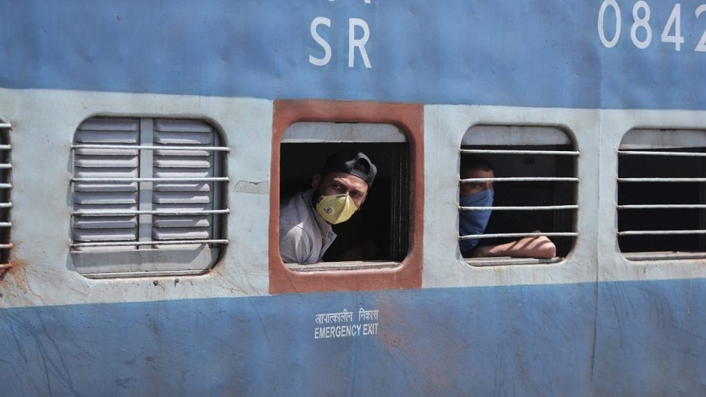 In pics: How to book train tickets faster on IRCTC