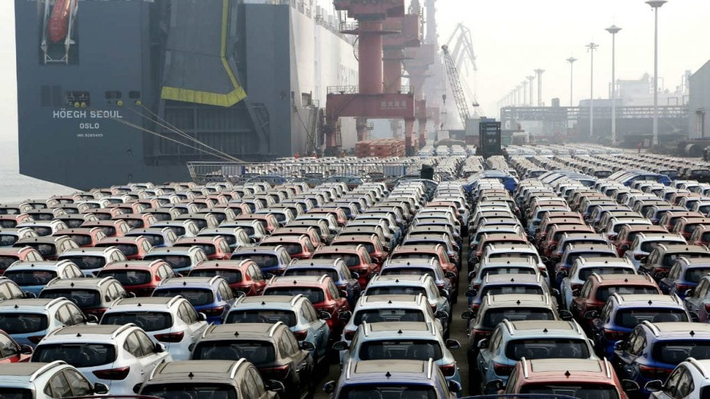 Auto PLI eligibility norms to be separate for existing auto companies, new entrants