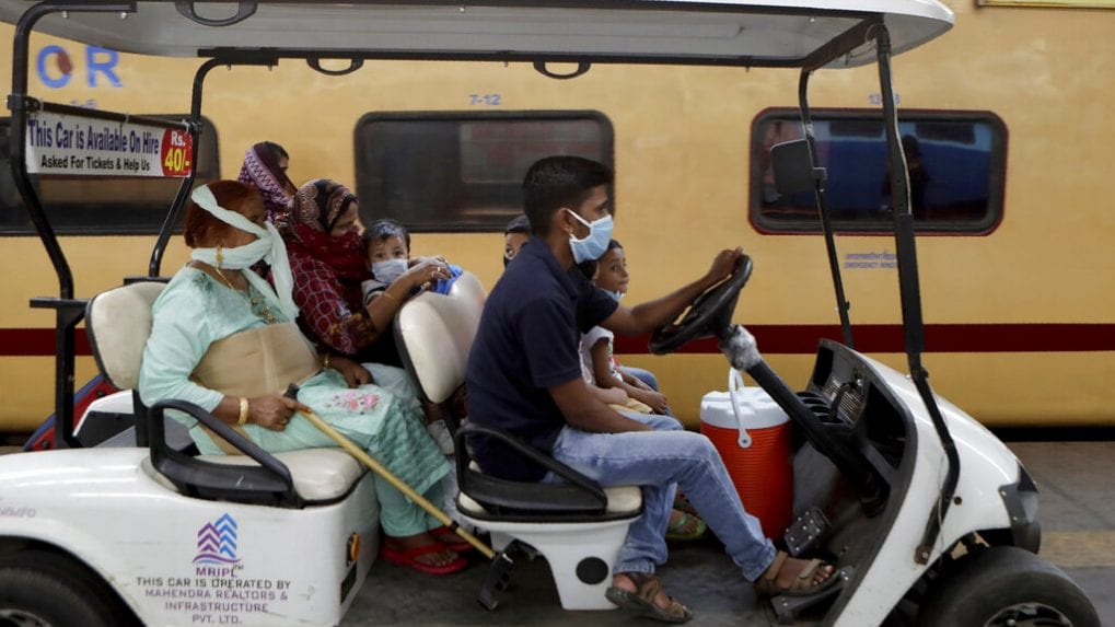 Explained: India is at a critical juncture if it has to keep coronavirus cases under control