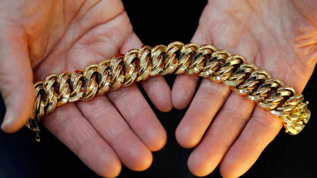 As Gold ETFs witness outflows, consumer demand for jewellery picks up