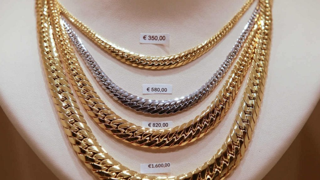 Gold rate today: Yellow metal trades flat; support seen at Rs 47,900 per 10 grams