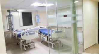 COVID-19: 17 hospitals in Thane overcharge Rs 1.82 crore