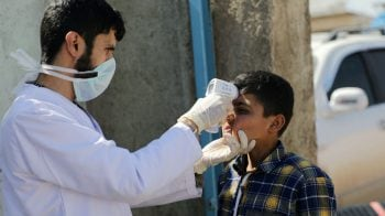 India stands ready to work with UN to ensure supply of COVID-19 vaccines in Syria