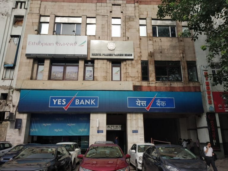 How bears looking for easy money in Yes Bank F&O got slaughtered