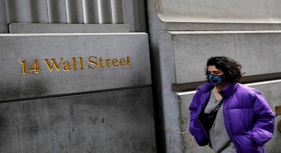 Wall Street retreats after four-day winning streak as J&J vaccine worries weigh
