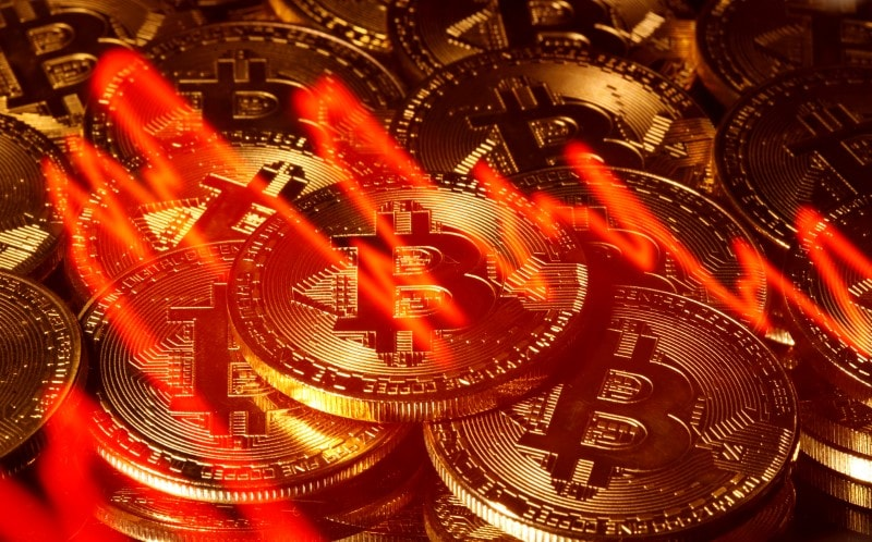 2021: Pricesnearly doubleagain, with Bitcoin topping out at nearly$64,000, before halving in price.Banksissue advisorycautioning clients against cryptocurrency citing RBI's 2018 circular. The central bank says its circular is no longer validin light ofthe Supreme Court's ruling.  (Image: Reuters)