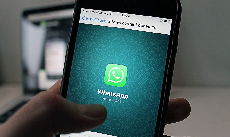 Maharashtra cyber cop says only WhatsApp admins should put out posts