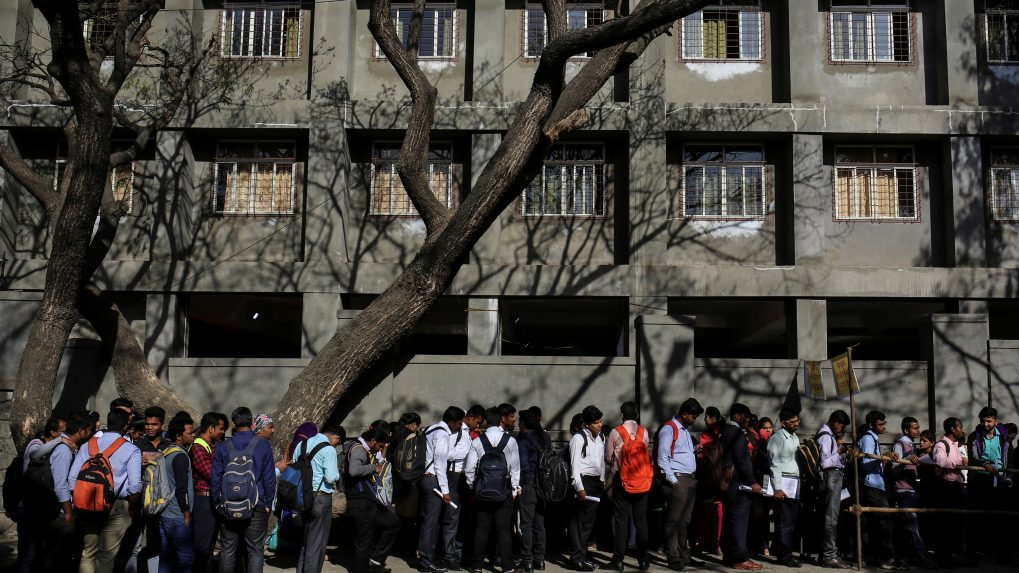 India's February jobless rate rises to 7.78%, highest in 4 months, shows CMIE data