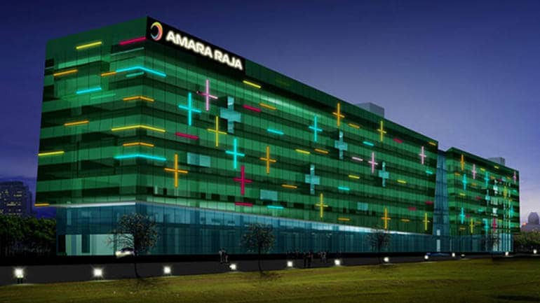 Amara Raja Batteries  | The company has received closure orders from the Andhra Pradesh Pollution Control Board (APPCB) for its plants located in the state.