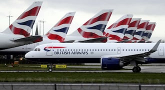 COVID-19: British Airways cabin crew members 'not turning up for flights to India', says report