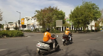 Swiggy partners with Reliance BP Mobility to build EV ecosystem