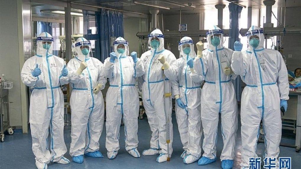 Russia reports new record daily rise in coronavirus cases