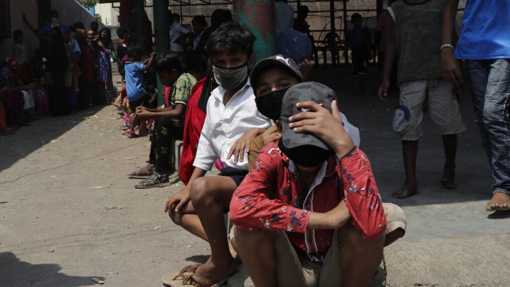 Children orphaned in COVID-19 pandemic stare at uncertain future, scramble for aid