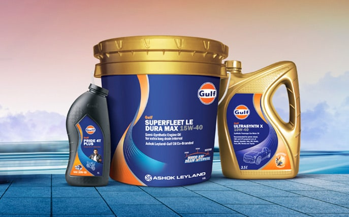 Gulf Oil Q2 net profit dips 4.59% to Rs 59.13 crore