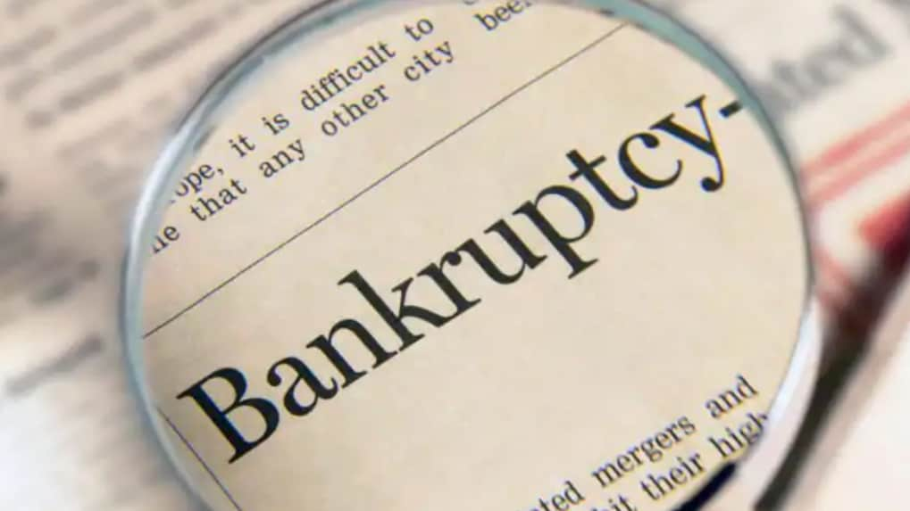 In pics: Ten company bankruptcies that stunned us all
