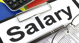 Salary survey: Average increment sees 5% fall this fiscal