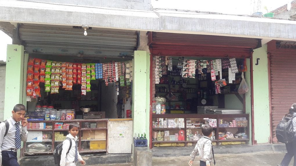Hygiene products, biscuits and Fair & Lovely topped rural India's shopping list during lockdown