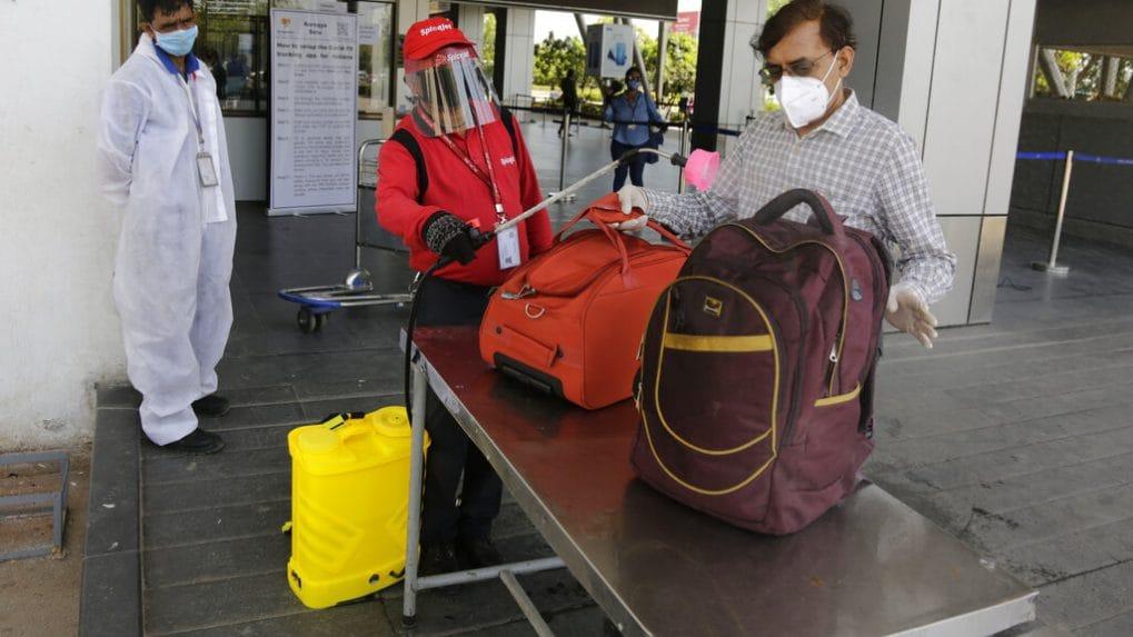 New coronavirus variant: 477 passengers from Europe, Middle East isolated in Mumbai