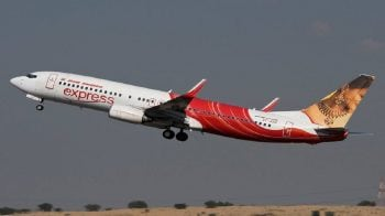 Dubai-Kozhikode Air India flight skids off runway, splits in two, multiple passengers injured
