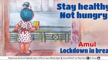 HUL, Amul and ITC among biggest advertisers during lockdown: Nielsen-Barc report