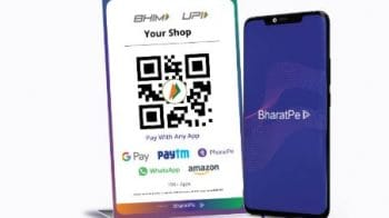 BharatPe eyes $5 billion annualised transaction value from PoS business in FY21