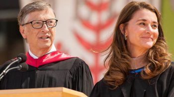 Divorce of Bill and Melinda Gates: Daughter Jennifer says 'it's been a challenging time' for family
