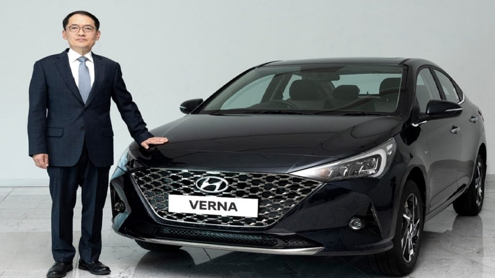 Hyundai launches all new Verna in India starting at Rs 9.3 lakh