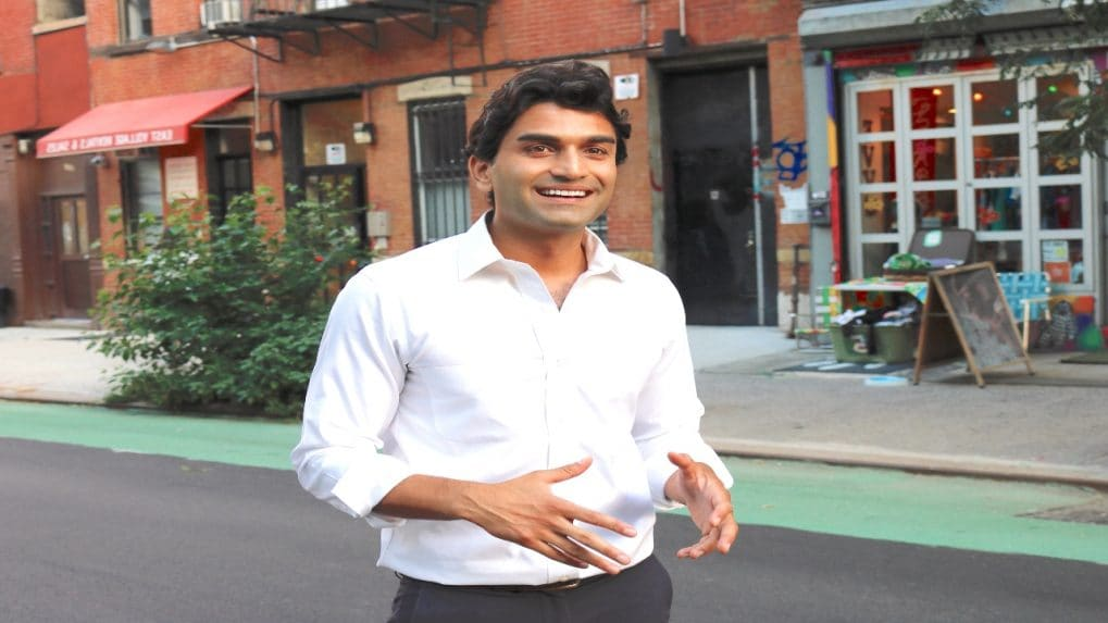 Will New York have a Patel congressman?