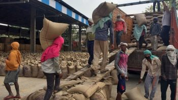 Centre to provide free food grains to the poor in May and June