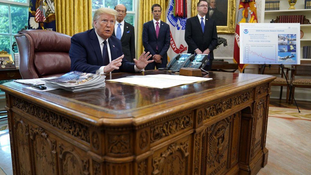 US Prez Trump working on executive order to establish merit-based immigration system: White House
