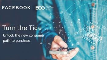 Turn the Tide: Unlock The New Path To Purchase