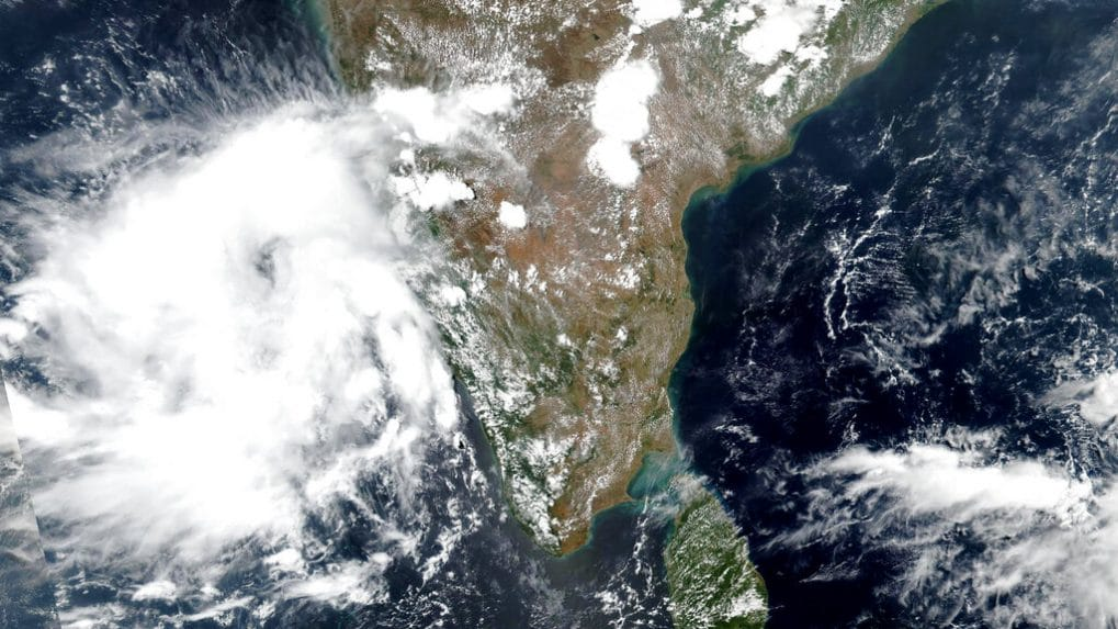 Cyclone Nisarga Live Tracker What Is Landfall And Where Has Storm Reached Cnbctv18 Com