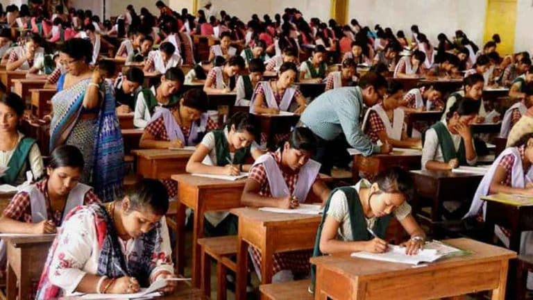 The crude reality of pass percentages in India's board exam results
