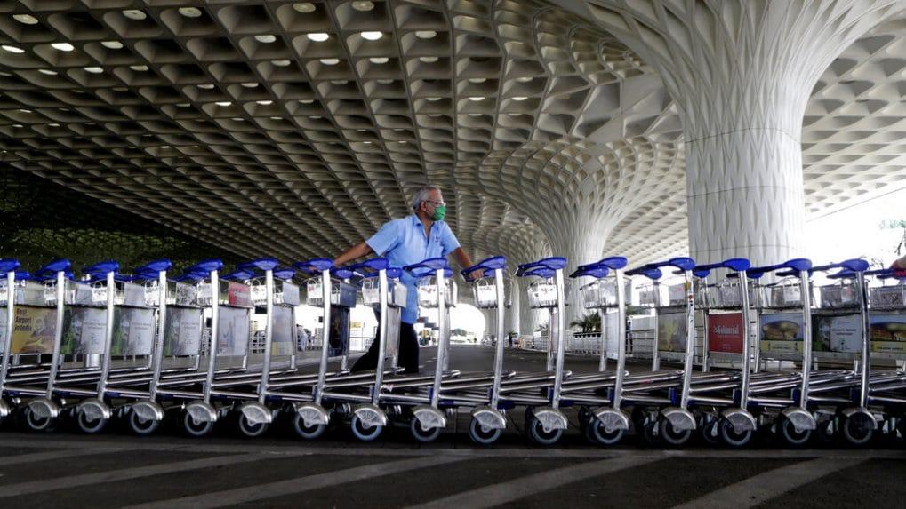 A flight forsci-fibooks: How my Mumbai-Delhi flightfelt likean alien spaceship