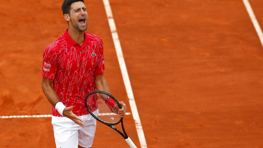 Coronavirus in sports: Novak Djokovic and other players who have tested positive for COVID-19