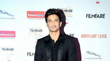 Sushant Singh Rajput death case: CBI files FIR against Rhea Chakraborty