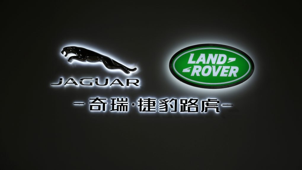 VIEW: JLR negotiates a bumpy road in China