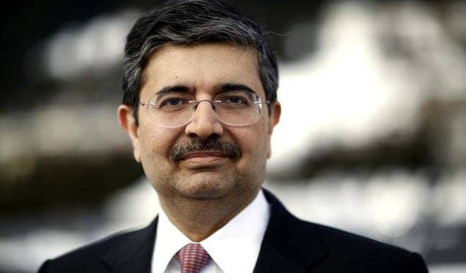 Uday Kotak sees Rs 4-5 lakh crore peak NPAs from COVID-19, will watch these metrics for signs of recovery