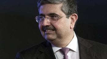 Market versus macros: Here's what Uday Kotak believes in