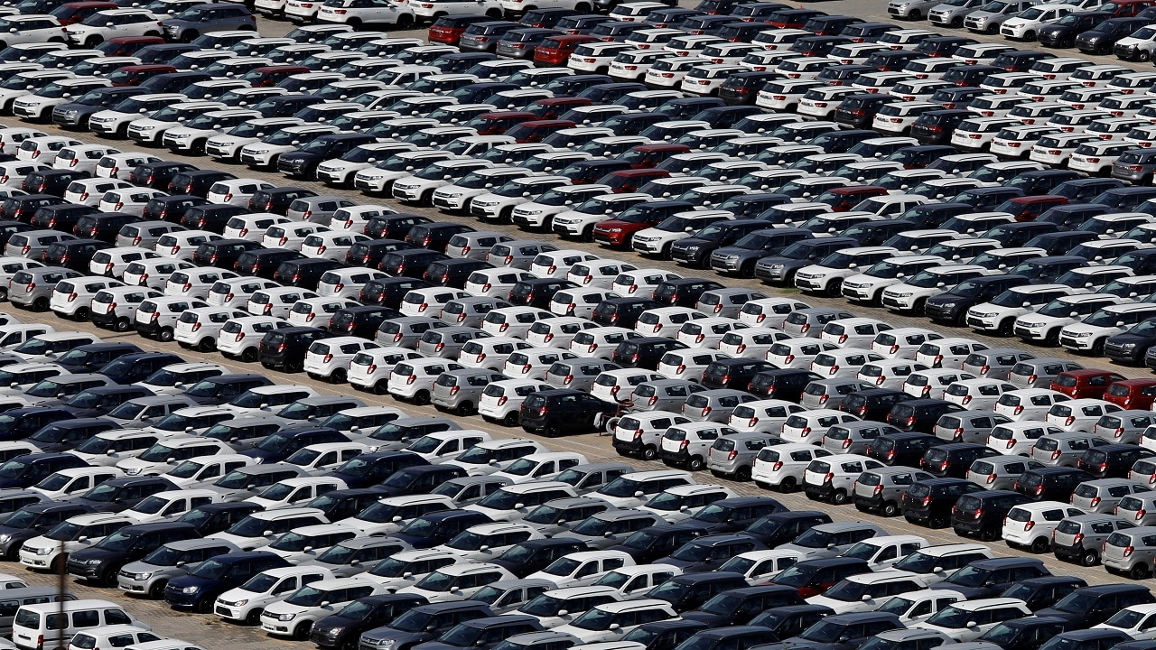 The Indian auto sector is showing positive signs as the country is experiencing an overall economic recovery. Take a look at the most-sold car models in India, according to data compiled by AutoPunditz. (Image: Reuters)