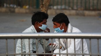 Coronavirus News LIVE: India's COVID-19 tally crosses 6 lakh mark, recovery rate now at 59.5%
