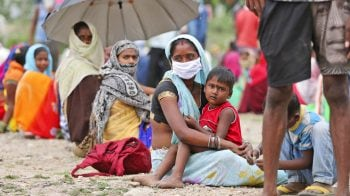 Oxfam warns inequality rise in India amid COVID-19 pandemic; calls impact on health, livelihood and access to education 'uneven'