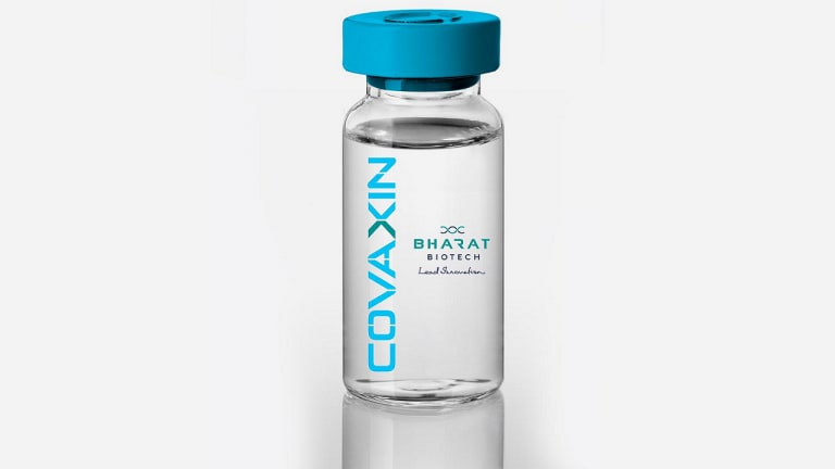 COVID-19 vaccine race: Bharat Biotech seeks emergency use authorisation for Covaxin from DCGI