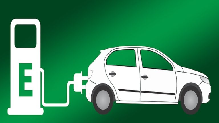 India plans $4.6 billion in incentives for battery makers in electric  vehicle push - cnbctv18.com